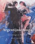 Meijering, Johan - Argentijnse tango