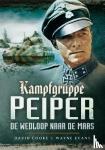Cooke, David, Evans, Wayne - Kampfgruppe Peiper