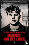 Schouten, Martin - De verzamelde werken van Marinus van der Lubbe