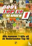 Denekamp, Harry - 800 nummer 1-hits uit de top 40