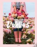 Staring, Katja, Slot, Linda van der, Weijers, Marlies - Liefde voor dahlia's