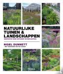 Dunnett, Nigel - Natuurlijke tuinen & landschappen