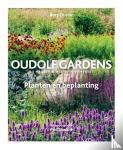 Dusoir, Rory - Oudolf Gardens bij Hauser & Wirth in Somerset