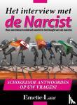 Laar, Emelie van - Het interview met de Narcist