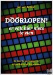 Loenen, Jan van - DOORLOPEN!
