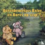 Lok, Leida - Berenbroertjes Baloe en Bores op stap
