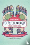 Sabounchian, Stefanie - Voetreflexologie: voor beginners