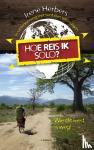 Herbers, Irene - Hoe reis ik solo?