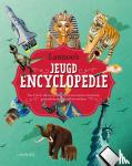 - Lannoo's jeugdencyclopedie