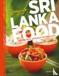 Kamalanathan, Sarogini - Sri Lanka Food