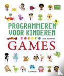 Vorderman, Carol - Programmeren voor kinderen - Games