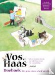 Vanden Heede, Sylvia, The, Tjong-Khing - Vos en Haas doeboek - Het grote teken, schrijf- en telboek - het grote teken, schrijf- en telboek