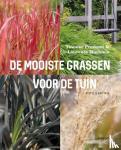 Provoost, Tinneke, Machiels, Laurence - De mooiste grassen voor de tuin