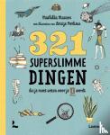 Masters, Mathilda - 321 superslimme dingen die je moet weten voor je 13 wordt
