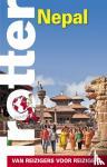 - Trotter Nepal