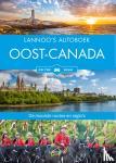 Wagner, Heike, Wagner, Bernd - Lannoo's Autoboek - Oost-Canada on the road