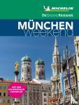 - De Groene Reisgids Weekend - München