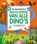 - De belangrijke encyclopedie van alle dino's