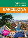 - De Groene Reisgids Weekend - Barcelona