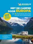 - Met de camper door Europa