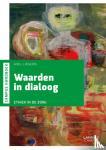Liégeois, Axel - Waarden in dialoog