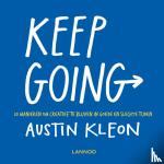 Kleon, Austin - Keep going