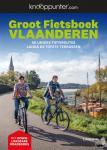 Cornillie, Patrick, Hansebout, Kristien - Knooppunter Groot Fietsboek Vlaanderen