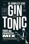 Du Bois, Frédéric, Boons, Isabel - Gin & Tonic - 111 editie