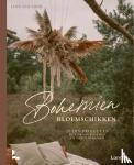 van Look, Loes - Bohemien bloemschikken