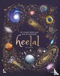 Gater, Will - Het dikke boek van ons bijzondere heelal