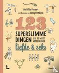 Masters, Mathilda - 123 superslimme dingen die je moet weten over liefde en seks