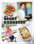 Scheirlynck, Stephanie - Het sportkookboek 2