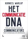 Warlop, Korneel - Het communicatie DNA