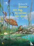 Dumon Tak, Bibi, Koehler, Anne-Lise, Serre, Eric - Zomaar een dag, bij zomaar een vijver
