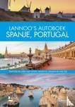 - Lannoo's Autoboek Spanje, Portugal
