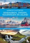 - Lannoo's Autoboek Denemarken, Zweden, Noorwegen en IJsland