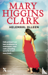 Higgins Clark, Mary - Helemaal alleen