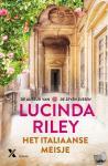 Riley, Lucinda - Het Italiaanse meisje