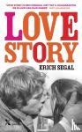 Segal, Erich - Love story