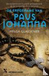 Glaesener, Helga - De erfgename van Paus Johanna