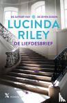 Riley, Lucinda - De liefdesbrief