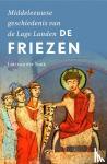 Tuuk, Luit van der - De Friezen