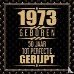 Wigman, Niek - 1971 Geboren 50 Jaar Tot Perfectie Gerijpt