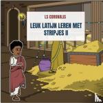 Coronalis, Ls - Leuk Latijn leren met stripjes II - POD editie