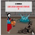 Coronalis, Ls - Leuk Latijn leren met stripjes IV - POD editie