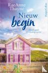 Thayne, RaeAnne - Nieuw begin