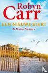 Carr, Robyn - Een nieuwe start