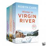 Carr, Robyn - Virgin River pakket deel 4 t/m 6