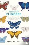 Williams, Wendy - De taal van vlinders