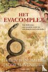 Windmeijer, Jeroen, Slavenburg, Jacob - Het Evacomplex